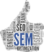 Multi-family Search Engine Marketing